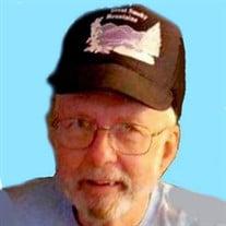 Donald Roger Pinney