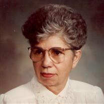 Alice M. Cole