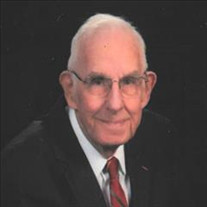 Garrett E. Baker