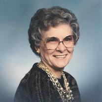 Agatha Geiselman