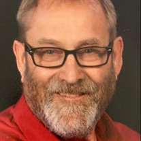"Rodney ""Bob"" Gerhardt"