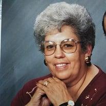 Lorraine  Patricia Cordova