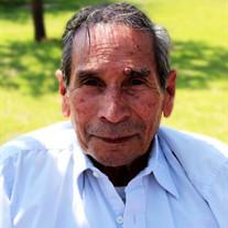 Umberto Longoria Salinas