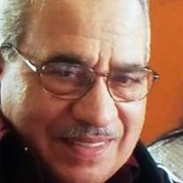 Carlos G. Irizarry