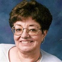 Mrs. Patricia A. Cordin
