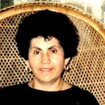 Maria  Martha  Mata