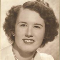 Frances Marie Smith