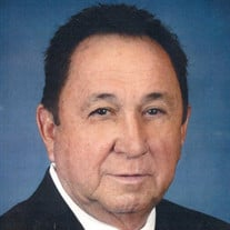 Salvador  Gonzalez Jr.