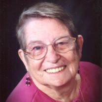 Joyce  J. Clark