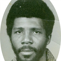 Winston Roberts