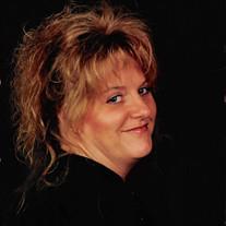 Carole Anne Pettit