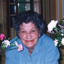 Esther Mabile