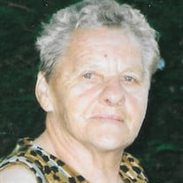 Mrs.  Amelia Niewiarowska