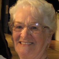 Patricia Lewandowski
