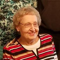Barbara  Riebe