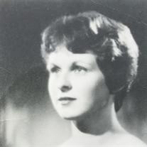 Connie Allgor