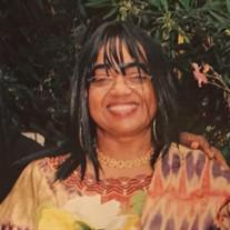Shirley Ann Ibrahim