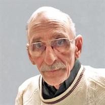 Ed Scheel
