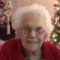Loretta Atterberry