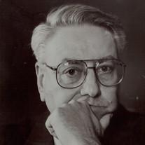 Ronald Glaser