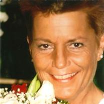 Carol McDonald Berryman