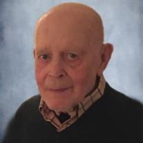 Frank Ralph Wojcik