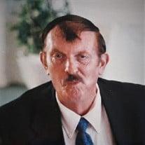 Augie Ray Cowan