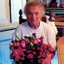 Marie Ann Mossman