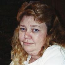 Rebecca  McCain  Pruitt