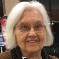 Doris Marie Pickering