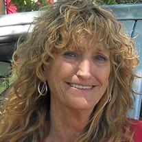 Sheila Lee Rohrscheib