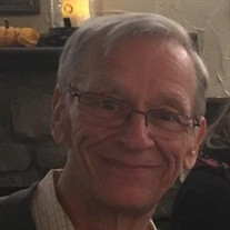 Carl Norcross