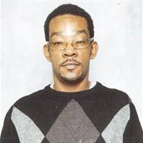 Mr. Jermaine Andre' Lavell  Bradley