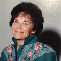 """Barbara """"Bobbie"""" Lewis"""