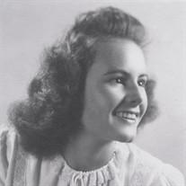 Marilyn Sally Williamson Gornto