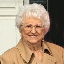 Rosalee Mary  Jarvis