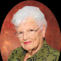 Wilma Jean Clark