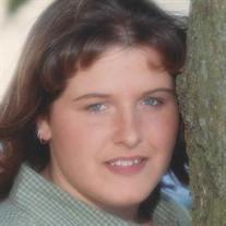 Jessica Hougland Umphress