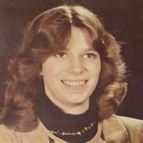 Pamela Sue Barrett