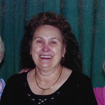 Wilma  Lois Bishop