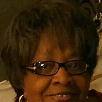 Mrs. Edna Dinkins