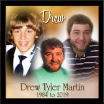 Drew Martin