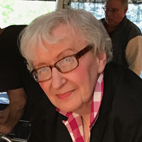 Marilyn L. Young
