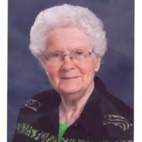 Thelma P. Jaggers