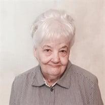 Mrs. Joyce Johnson Blackwell