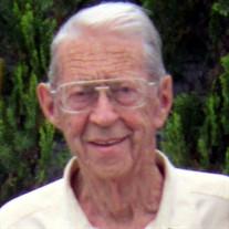 Dale Vernon Ebersbacher