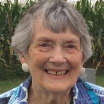 Ella May Ulrich
