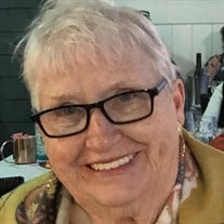 Mrs. Elizabeth  'Elaine' Shipley (nee McWilliams)