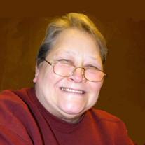Ruby D. Keiner