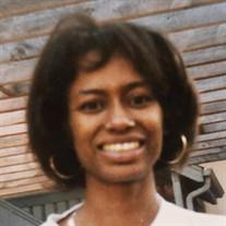 Jacqueline E. Brown